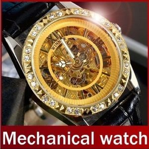Other - Mechanical Watch New in box